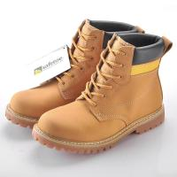 Cheap Hot selling Goodyear safety shoes industrial safety shoes price work shoes wholesale