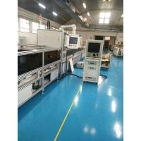 3min/Piece CNC Busbar Machine Busbar Length Suited To Be Inspected 1.5M-6M
