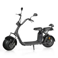China Adult Electric 2 Wheel Motorized Scooter , Segway Balance Scooter Lithium Battery 60V/20Ah wholesale