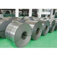 Cheap AISI 301 EN 1.4319 Polished Stainless Steel Strips Cold Rolled For Construction wholesale