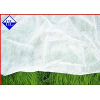 China Spunbond Non Woven Polypropylene Landscape Fabric For Ground Cover ECO Friendly wholesale