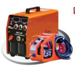 Cheap mig200f 220V Electric ARC Welding Machine wire – pulling inverter welder wholesale