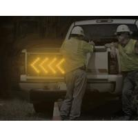 China Alu. Traffic Arrow Boards Workzone Supper Bright LED Lighted Arrow Sign wholesale