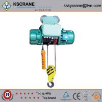 Cheap Crane Lifting Electric Hoist,Electric Wire Rope Hoist wholesale
