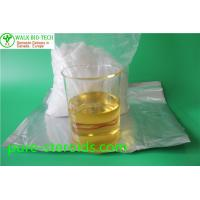 China Testosterone Acetate White Raw Steroid Powders For Muscle Enhancement CAS 1045 – 69 - 8 wholesale