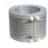 China Efficient Heat Transfer Cast Aluminum Heaters For Injection / Blow Molding wholesale