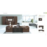modern big office executive 3.2m table furniture in stock