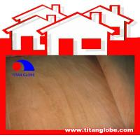Cheap Cheap Dried Face Veneer For Making Plywood,0.6mm Face Veneer,0.6mm MLH Face Veneer - Titan Globe wholesale