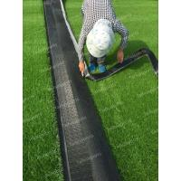 China Artificial Turf Shock Pad Underlay 3 Layers With Good Water Permeability wholesale