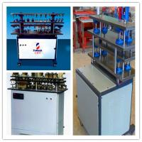 Cheap Hydraulic Stamping Processing Equipment From Aluminum Steel Profile wholesale
