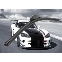 Longer Life Windscreen Wipers Blades Easy Installation Fit European Vehicles