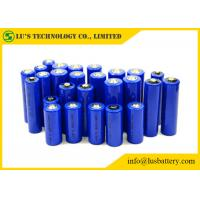 CR Series 3V Safety Lithium Manganese Dioxide Battery High Energy Density