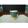 Cheap Unique business ideas gift items custom ceramic mug heat sensitive cups wholesale