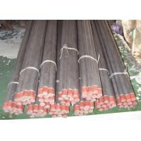 Cheap H19 - H22 Integral Tungsten Carbide Rod for Tunnelling / Quarry Length 400 - 8000mm wholesale