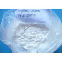 China Oral Cutting Cycle Steroids Methenolone Enanthate Steroid Hormone Powder Muscle Mass Gain wholesale