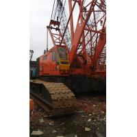 Cheap Used Kobelco Crane 150 ton, Second-hand Crawler Crane IHI 1500-3, Made in Japan wholesale