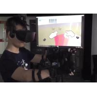 Buy cheap Motion Capture System Data Gloves Finger Motion Detection Accurate Real Time from wholesalers