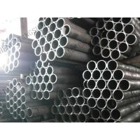 China ASTM A179 / A213 / A519 Cold Drawn Carbon Steel Seamless Tube For Construction Galvanized wholesale