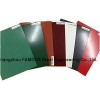 Cheap PPGI PPGL High Performance Prepainted Steel Coil Zinc AZ Metal Laminate For Roof and Wall wholesale