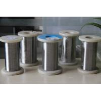China Corrosion Resistant Inconel 625 / UNS N06625 / 2.4856 Nickel Alloy Wire wholesale