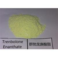 China No Side Effects Boldenone Steroid Muscle Gain Trenbolone Enanthate wholesale