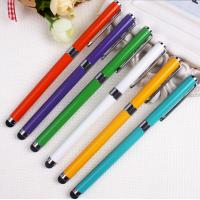 Cheap Colorful Promotional Stationery Personalized Business Ball Pens wholesale