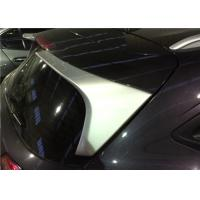 Buy cheap Honda HR-V 2014 2015 VEZEL OE Style Roof Spoiler , Made of Plastic ABS from wholesalers