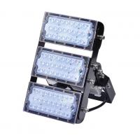 Buy cheap 19500 Lumens Adjustable LED Flood Lights  IP65 Waterproof Led  FloodLight  For Parking Lot from wholesalers
