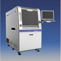 Buy cheap Single Phase AC 220V SMT Machine , Air Cooling Laser Making System from wholesalers