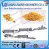 Cheap Corn flakes breakfast cereals snacks process line snacks food making machine wholesale