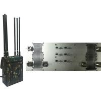 China High Power RCIED Wireless Signal Jammer Portable with Brief Case , 350×200×470mm wholesale