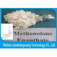 Quality Pharmaceutical Muscle Building Anabolic Steroids Primobolan Methenolone Enanthate CAS 303-42-4 for sale