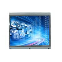 15 Inch Resistive Industrial LCD Touch Screen Monitor For Advertising