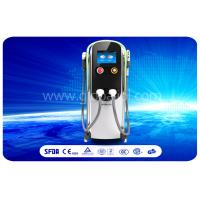Cheap Salon IPL Diode Laser Multifunction Hair Removal Beauty Machine wholesale