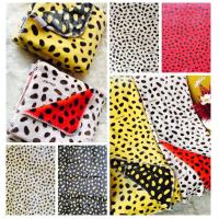Buy cheap 2018 All Season Coloful Flannel Baby Blanket 100*120cm 100% Polyester 150D 288F from wholesalers