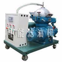 Buy cheap Centrifugal Vacuum Oil Purifier Series CYA from wholesalers