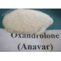 China Strongest Oral Anabolic Steroids Hormone Oxandrolone Anavar CAS 53-39-4 wholesale