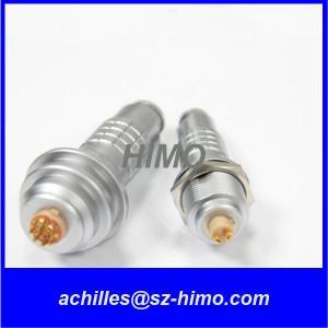 Lemo fgg 1k 307 cheap alternative 7 pin male waterproof connector