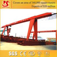 Cheap Maintenance and Pulling product Using shop gantry crane wholesale