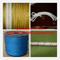 Cheap deenyma fish rope&fish net wholesale