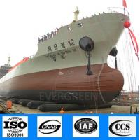 Cheap ship launching marine airbags for boat salvage wholesale
