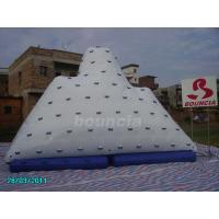 Cheap Inflatable Iceberg IC04 with Thick and Big Stainless Steel Anchor Ring wholesale