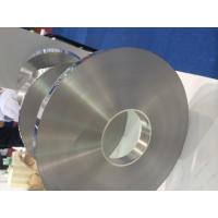Wholesale 1050 1060 1100 Aluminium Strip / tape of 0.3mm and 0.5mm X 12mm/35mm for the battery cap / top from china suppliers