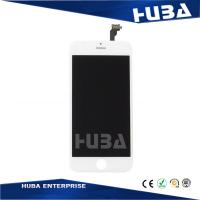 Cheap RoHs Iphone 6 Plus Lcd Touch Screen Digitizer Shatter Proof Glass wholesale