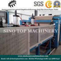 Cheap Honeycomb core making machine wholesale