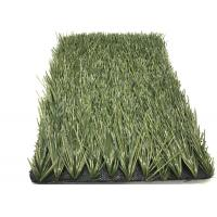 China Smooth Beautiful Fifa Artificial Turf Synthetic Lawn Soft Comfortable Anti Color Fading wholesale