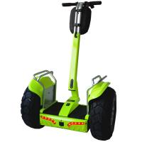 China 4000W 2 Wheel Electric Scooter For Adults Off Road Ecorider Remote Control wholesale