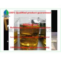 China Injectable Boldenone Undecylenate Equipoise Liquid Steroid Cycle Bodybuilding For Sale wholesale