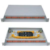 Cheap FC Dummy Drawer Fiber Fiber Optic Patch PanelTerminal Box for CATV Networks wholesale