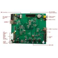 Cheap 3G Custom Mobile DVR Board Turnkey EMS Support GPS / WIFI wholesale
